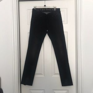 Rock revival Amy skinny jeans
